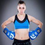 Hungarian Kick-Boxer Renáta Rákóczi Becomes World Champion